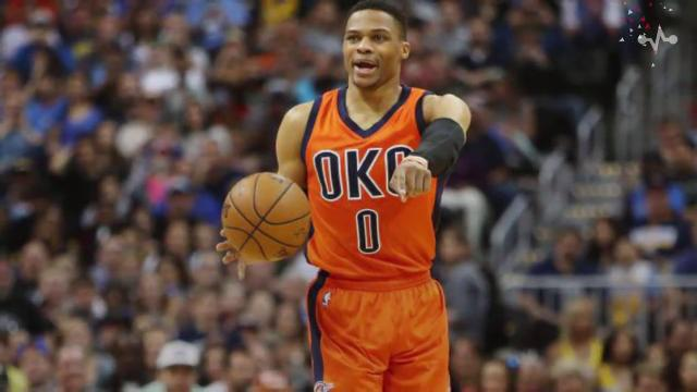 The historic season of Russell Westbrook