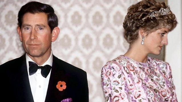 5 things to know about Princess Diana and Prince Charles' relationship
