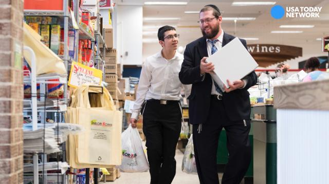 Passover gets makeover after thousands of years