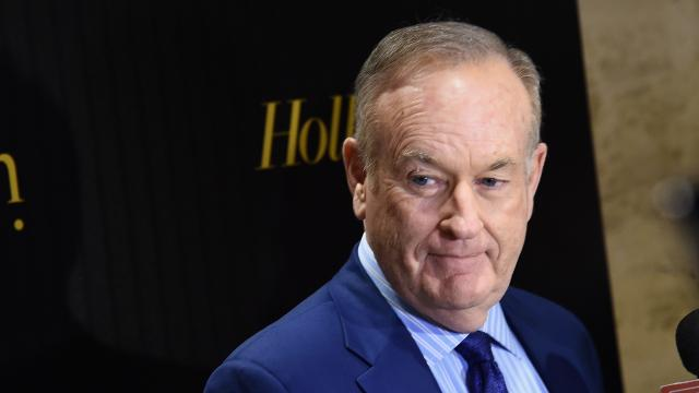 21st Century Fox announced that Bill O'Reilly wouldn't be returning to Fox News Channel after his vacation. Video provided by Newsy