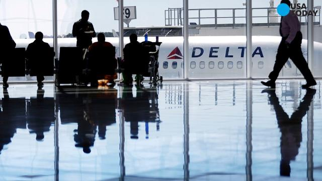 Delta will now offer up to $9,950 to fliers on overbooked flights