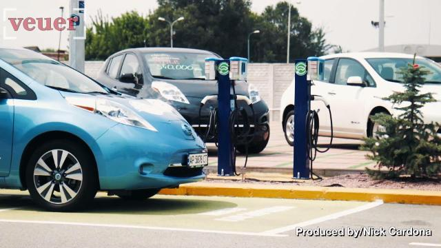 Debunked Electric Cars Are Good For The Environment
