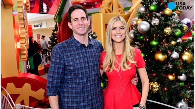 Tarek El Moussa on his new HGTV show, dating again and the evolution of 'Flip or Flop'