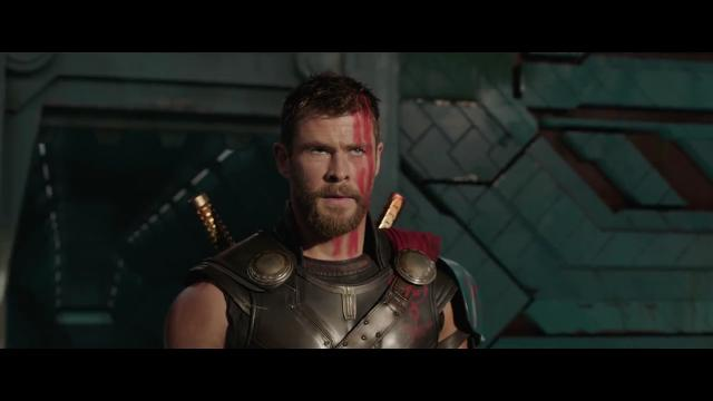 Chris Hemsworth returns as the Avengers' resident thunder god in 'Thor: Ragnarok.'