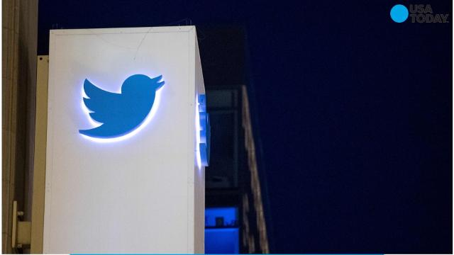 Trump administration drops order against anti-Trump Twitter account