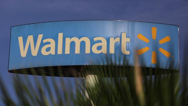 A pile of snakes terrorize Walmart shoppers