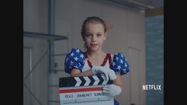 Netflix takes a unique look at the mysterious death of JonBenet Ramsay in 'Casting JonBenet,' available for streaming April 28.