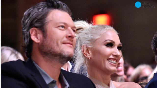 Gwen Stefani recalls when Blake Shelton dated one of her superfans