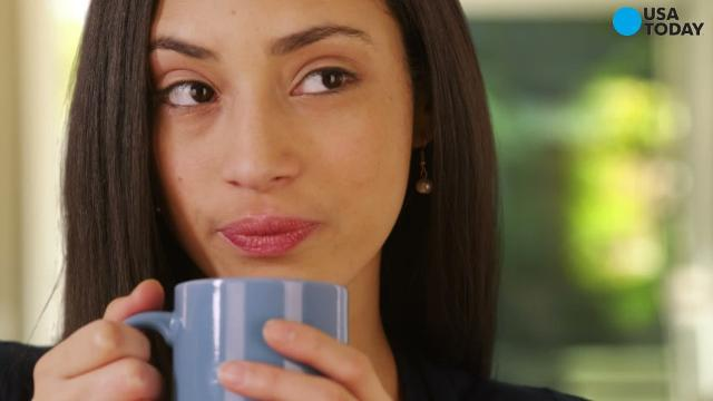 This is how much caffeine it takes to kill an average person