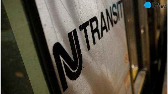 Another N.J. Transit derailment