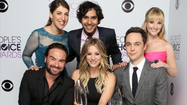 Melissa Rauch and Mayim Bialik have officially signed new deals to return to 'The Big Bang Theory' in the wake of the CBS comedy being picked up for two more seasons, EW has confirmed.