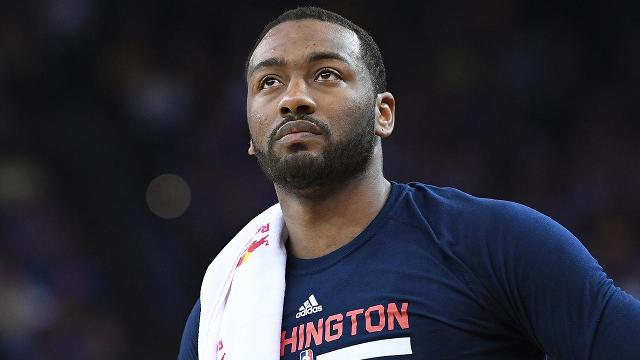 The Crossover's Madelyn Burke, Rohan Nadkarni and DeAntae Prince discuss the incredible season John Wall had and why he isn't getting the respect he deserves,