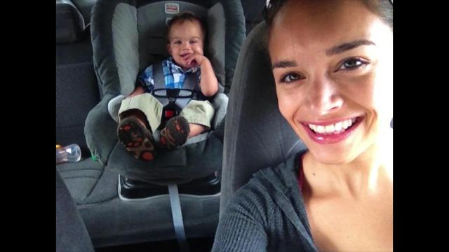 Try these tips for easy, quiet car rides with your little one.