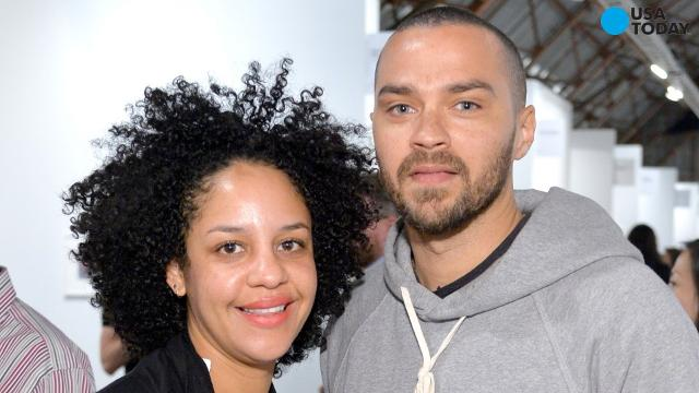 Grey's Anatomy star Jesse Williams and real-estate broker Aryn Drake-Lee called it quits on their marriage after nearly five years.