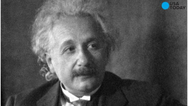 Einstein psychological profile of a sexual predator