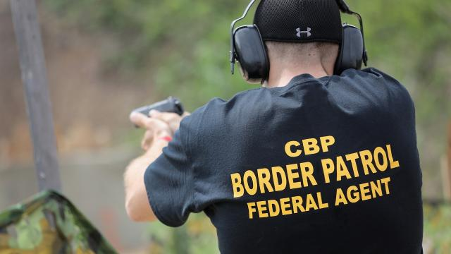 Here's why US Border patrol is having trouble hiring agents