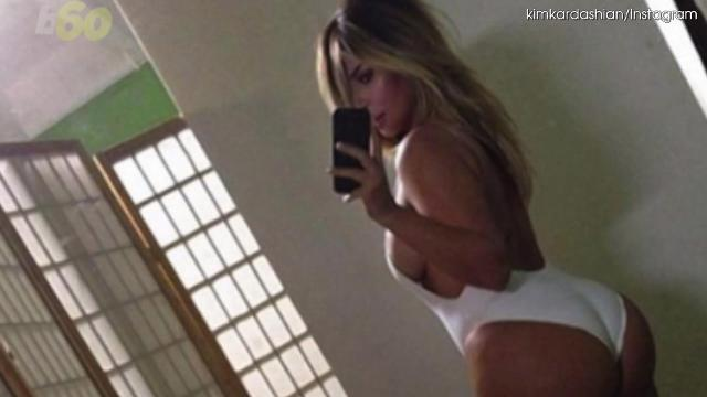 Kim Kardashian's fans were not too excited to discover that the star's Instagram page is full of photos that appear to be retouched.