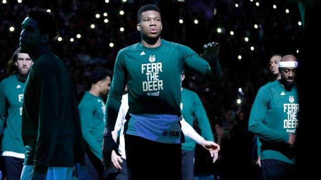 The Milwaukee Bucks did a masterful job of trolling the Toronto Raptors during their playoff series.