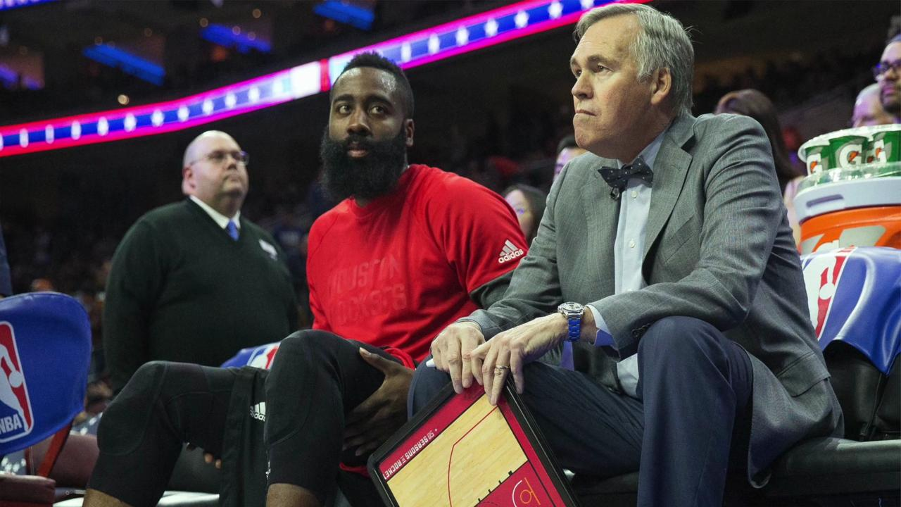Top contenders for NBA coach of the year