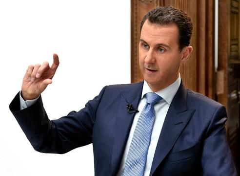 Syria and its allies respond to U.S. missile strike