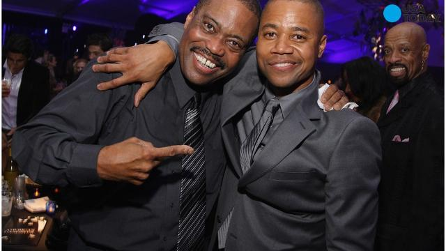 Cuba Gooding Sr. was found dead in his car, according to multiple media reports. He was a chart-topping R&B singer and the father of Oscar-winning actor Cuba Gooding Jr.