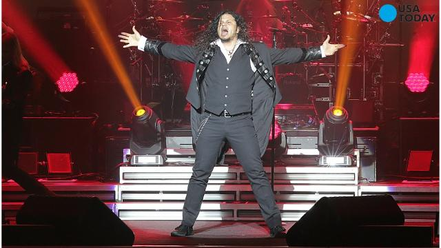 Paul O'Neill, who founded the progressive metal band Trans-Siberian Orchestra, has died at 61. University of South Florida police spokeswoman Renna Reddick tells The Associated Press that O'Neill was found dead in his room by hotel late Wednesday afternoon.