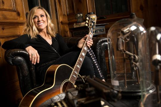 Sheryl Crow gives USA TODAY a few fun facts fans might not know about her.