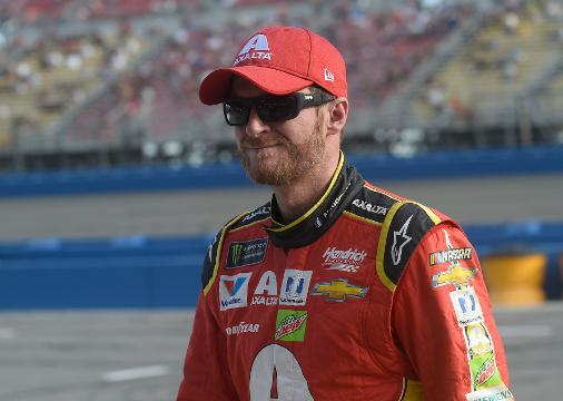 USA TODAY Sports' Brant James sheds light on Dale Earnhardt Jr.'s unexpected retirement decision.
