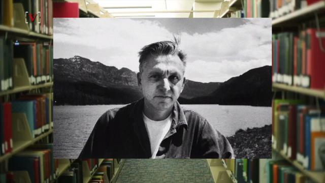 "It was a novel that made history after it was turned down by more than 100 publishers. Robert Pirsig, author of ""Zen and the Art of Motorcycle Maintenance"" has died. He was 88-years-old. Aaron Dickens reports."