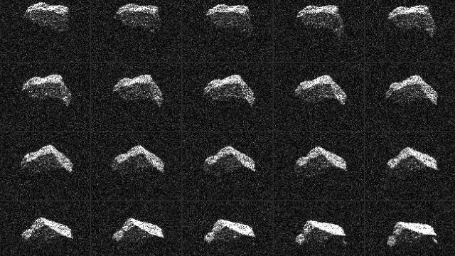 The asteroids you should keep an eye on this year