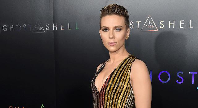 0a08cf842a5 Scarlett Johansson blasts Ivanka Trump   You can t have it both ways