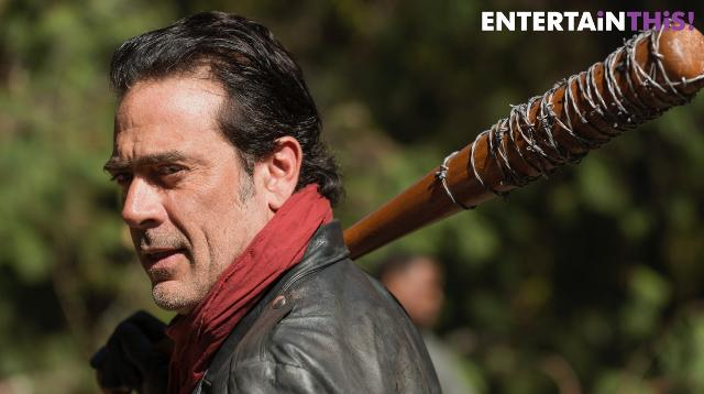 The Season 7 finale of 'The Walking Dead' gave fans the battle they've been waiting for all season.