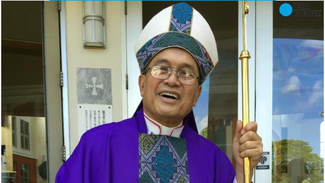 A Guam archbishop accused of sexual abuse could have his fate decided later this year.