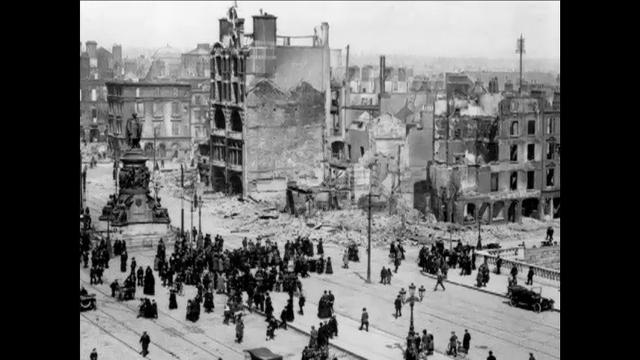 Highlights of this day in history:  An aborted mission to free American hostages in Iran ends in disaster; Ireland's 'Easter Rising' begins; Armenians face mass deportation during World War I; Singer Barbra Streisand born.  (April 24)