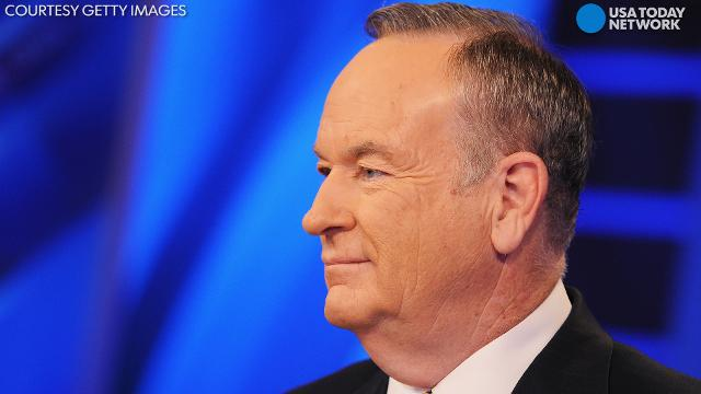 Stephen Colbert, Bill O'Reilly