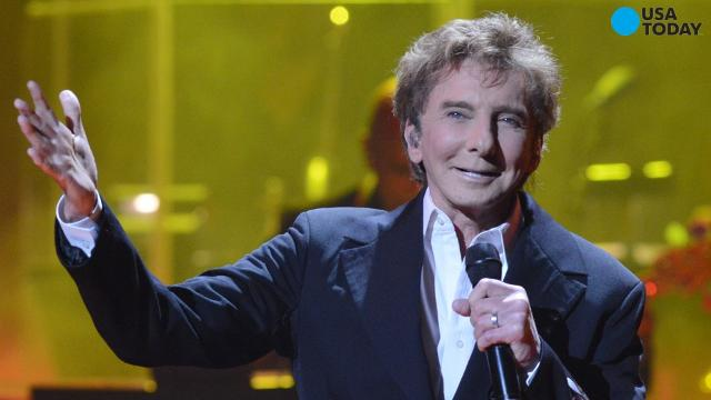 Barry Manilow: 'I was the Justin Bieber of the '70s'