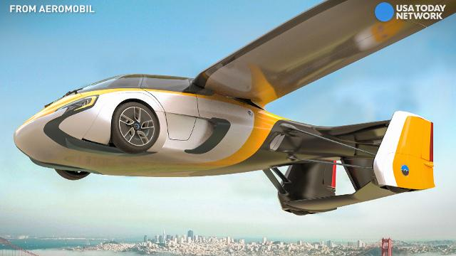 AeroMobil released its flying car for consumer orders. As expected, the price tag will be hefty and you'll have to wait for a while before it comes home with you.
