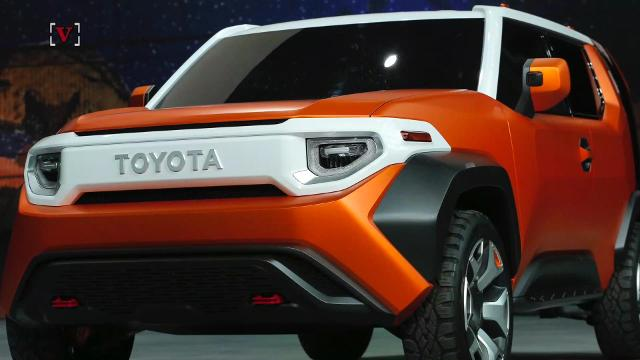 toyota unveils crossover specifically targeting millennials