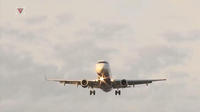 Why do airlines overbook and how is it even legal? Elizabeth Keatinge has the scoop.