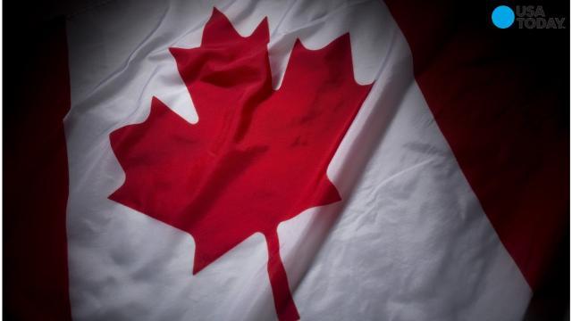 Canada legalizing weed