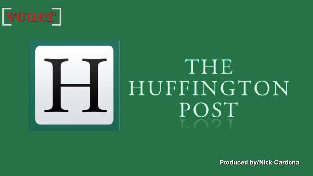 It's time for a name change at the Huffington Post. Veuer's Nick Cardona (@nickcardona93) has that story.