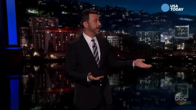 The late-night comics take a look at Tax Day. After you watch our favorite jokes, vote for yours at opinion.usatoday.com.