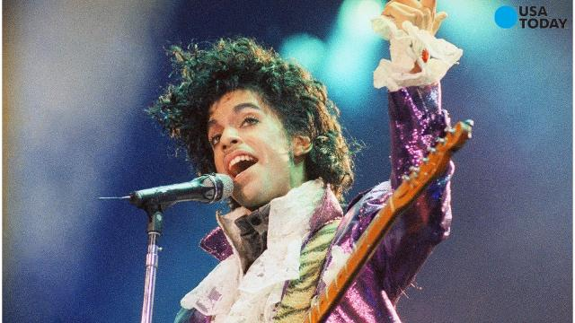 Opioids found in pop star Prince's home, some in another name