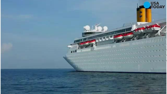 USA TODAY39s Guide To Cruise Ship Gratuity And Service Charges