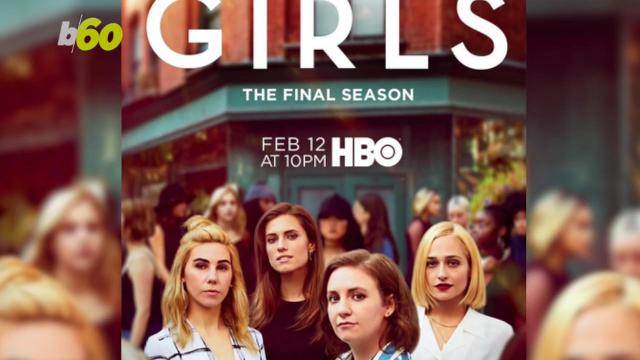 HBO's controversial show 'Girls' came to an end with a very heartwarming finale. Watch out, spoiler alert! Susana Victoria Perez (@susana_vp) has more.
