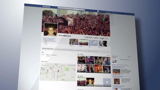 An angry mob recently tortured and killed a college student apparently over something on Facebook. Veuer's Nick Cardona (@nickcardona93) has the story.