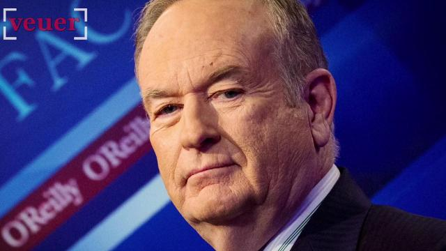 More trouble for Fox host Bill O'Reilly