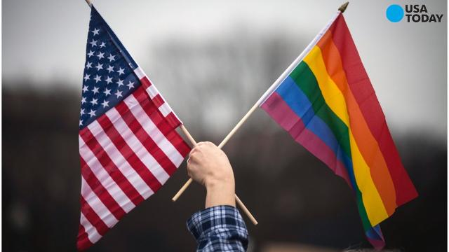 Is sexual orientation a civil right