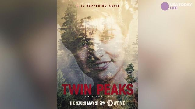 'Twin Peaks' returns for a limited series starting Sunday night. Here is what you need to know about the show.