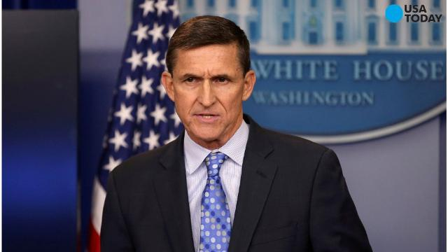 Former National Security Adviser Michael Flynn is pleading the Fifth Amendment and refusing to cooperate with a subpoena from the Senate Intelligence Committee.